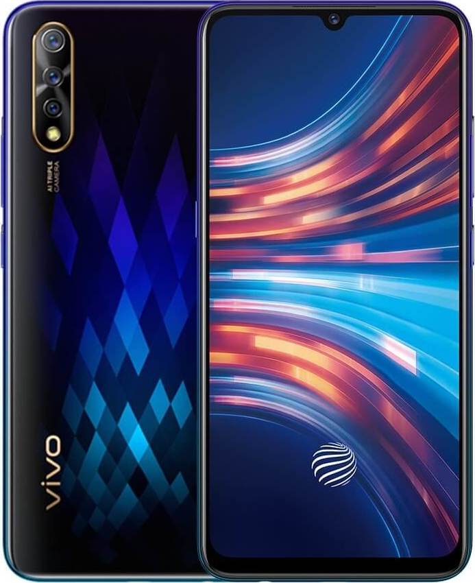 Vivo Mobile Phones - When Entertainment Comes Alive