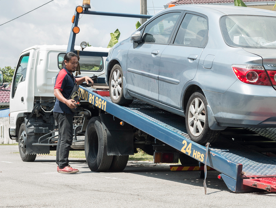 Towing Service