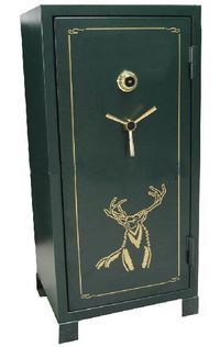best gun safe under 1500