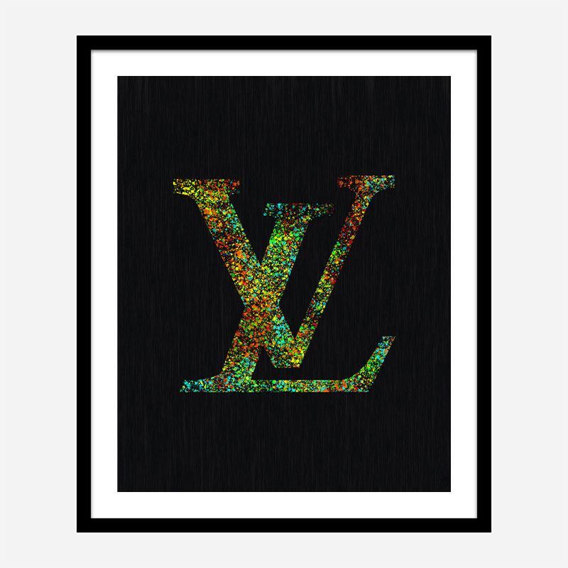 louis vuitton canvas