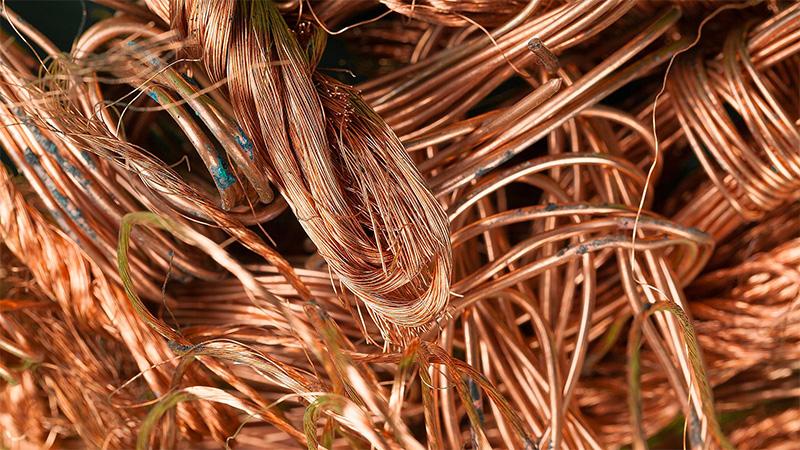 Cash For Copper